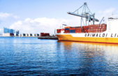 Le port de Marseille accueille deux projets pour préparer l'usine du futur