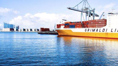 Le premier hackaton portuaire français s'est tenu au Havre