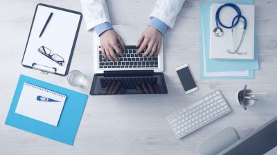 Au Québec, financement de projets de recherche en soins de santé numériques