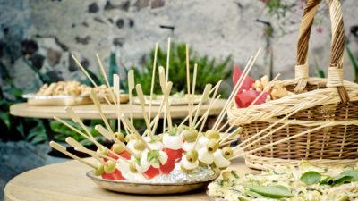 Le slow tourisme, le tourisme gastronomique et l'œnotourisme, éléments de développement du territoire