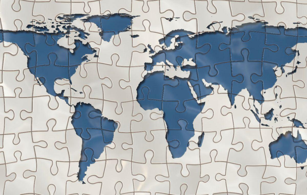 Carte interactive des financements européens