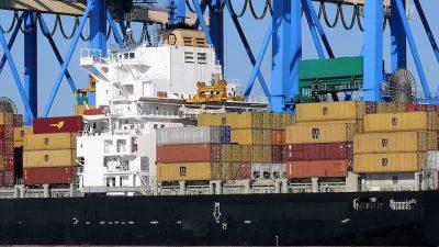 Economie maritime : le regard de Frédéric Moncany de Saint Aignan