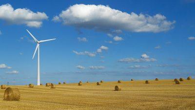 Une filière éolienne française dynamique