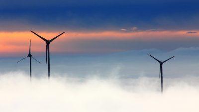L'éolien, une opportunité pour l'Europe