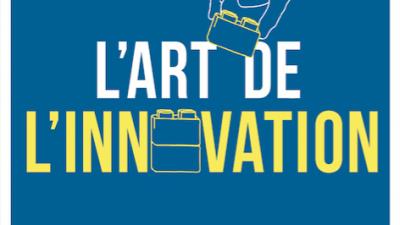 D'Edison à Dyson: une immersion dans le monde de l'innovation pour mieux la repenser sur les territoires