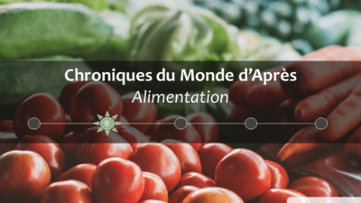 Agriculture durable, Sécurité Alimentaire & Comportements