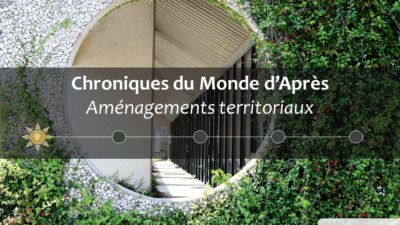Tournant rural, Immobilier & Accompagnement