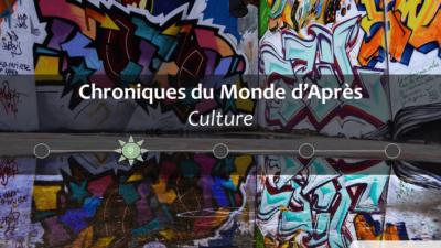 Politique culturelle locale, Arts numériques & Culture écologique