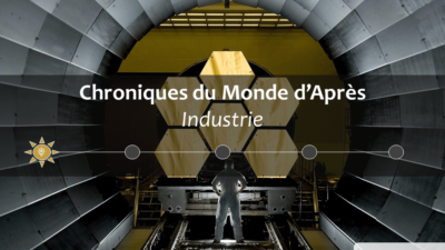 Made in France, Production & Electronique