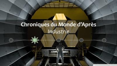 Innovation, Industrie décarbonée & Réindustrialisation