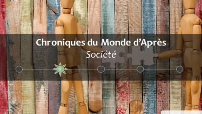 Société, Contrat écologique et social & Défis