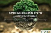 Relance écologique & sociale, Défi climatique & Capacité d'adaptation