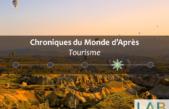 Culture numérique, Réalité augmentée & Eco-tourisme