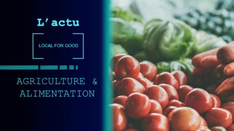 Modèle agricole, Demain & Agrivoltaïsme